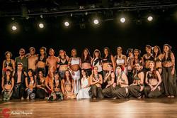 Facebook - ((((( Encerramento do show! ))))) Dramofone Tribal Festival V Edição   Salvador-BA Espetá