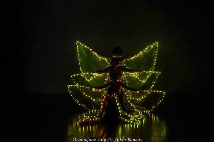 Dramofone Tribal Festival - XI EDIÇÃO_Fe