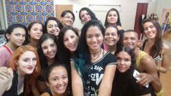 Curso de Formação em Fortaleza-CE _14 de agosto de 2016__Diliça de turma! _3