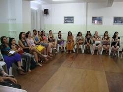 Facebook - EtnoTribes Festival 2014 Salvador - Bahia - Brasil  Debate