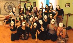Héllloooow terráqueos!!! 😂😝😂😝😂__Curso de Formação em São Paulo-SP_21 de agosto_Shangrila House