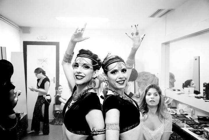 Facebook - Dramofone Tribal Festival IV Edição | Salvador-BA Espetáculo de Dança Tribal e outras hib