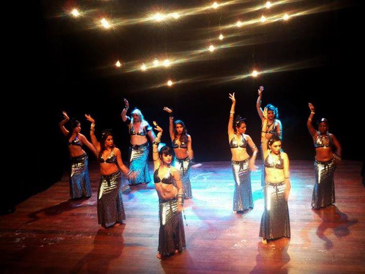 Facebook - DRAMOFONE 2013 | Salvador - Bahia Espetáculo de Dança Tribal e outras hibridações..