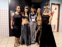 EtnoTribes Festival 2014_Salvador - Bahia - Brasil__Backstage