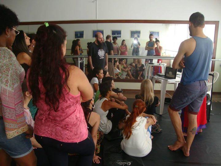 EtnoTribes Festival 2014_Salvador - Bahia - Brasil__Oficinas Gratuitas