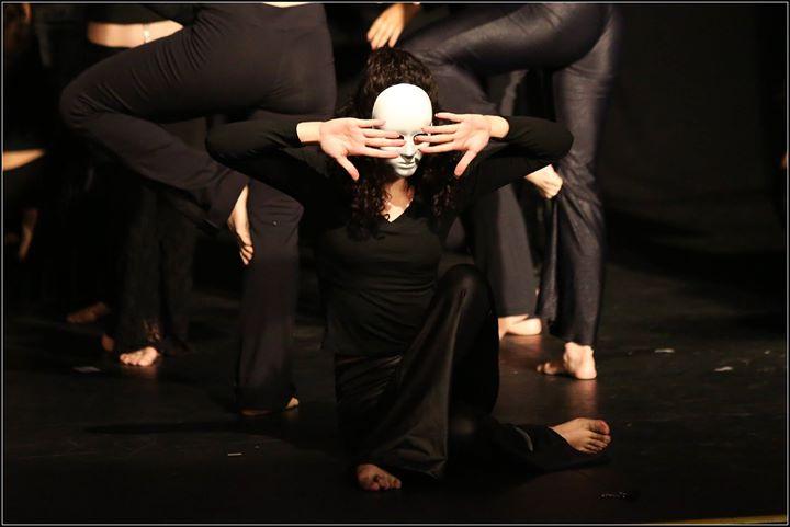 INFUSION - Show de Encerramento do Curso de Formação em São Paulo-SP _ Turma 2016__Teatro Paiol Cult