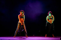 Facebook - Show de Gala SIMBIOSE | EtnoTribes Festival 2014 1º de agosto (sexta-feira) Teatro ISBA