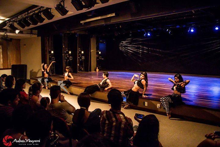 Facebook - Dramofone Tribal Festival V Edição | Salvador-BA Espetáculo de Dança Tribal e outras hibr
