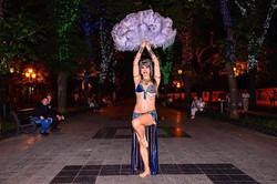 Tribal Burn Festival Show_Odessa • Ucrânia 🇺🇦 _Direção_ Naya Grigoreva e Vika Om