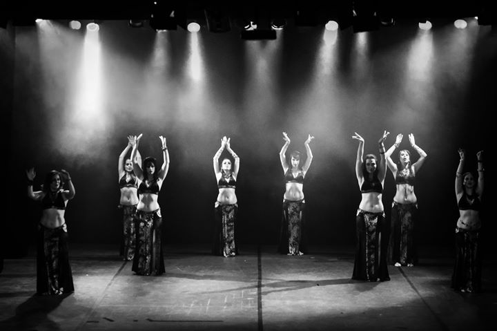 DRAMOFONE TRIBAL FESTIVAL - IX EDIÇÃO_Festival de Dança Tribal e outras hibridações__17 de fevereiro