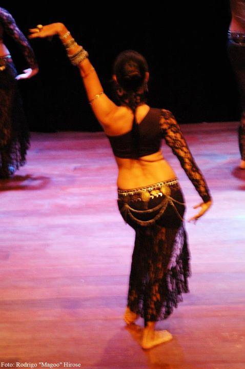 DRAMOFONE 2013 _ Salvador - Bahia_Espetáculo de Dança Tribal e outras hibridações..