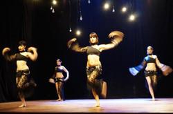 Facebook - DRAMOFONE 2013   Salvador - Bahia Espetáculo de Dança Tribal e outras hibridações..