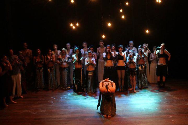 Muitas alegrias para compartilhar!!!__O espetáculo Dramofone foi um sucesso!!!__Bilheteria esgotada,