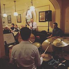Un Belle #soirée #jazz à #labelleepoque #juvisy #14mainstreetjuvisy #bonneambiance.jpg