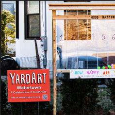 YardArt Watertown