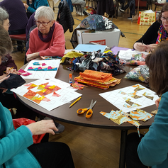 Quilters' Connection