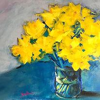 Daffodils Kristiina Sakai.jpeg