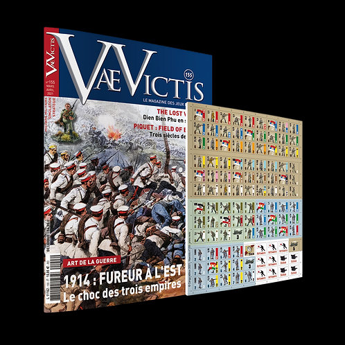 Vae Victis #155 March/April 2021 Edition