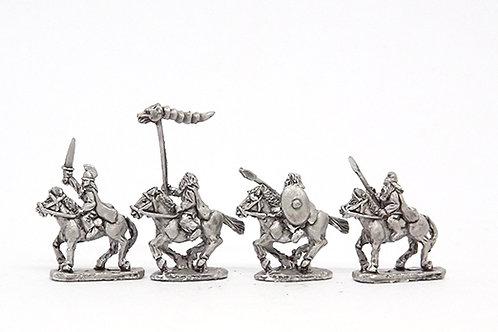 Dacian Army Pack