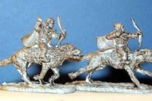 Halfling Bounder Light Cavalry