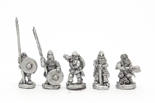 Viking (Norse) Army Pack