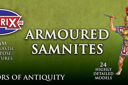 ARMOURED SAMNITES