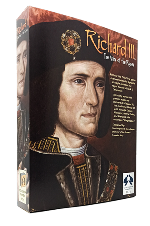 Richard III The War of the Roses