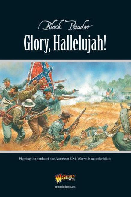 GLORY HALLELUJAH - ACW SUPPLEMENT