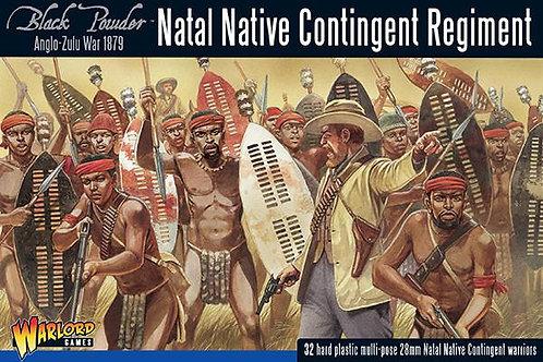 NATAL NATIVE CONTINGENT
