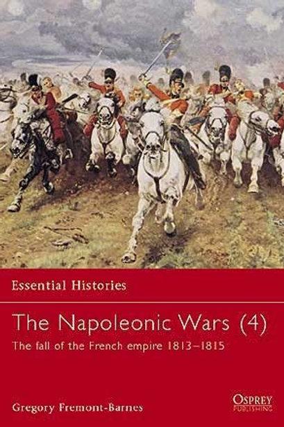 The Napoleonic Wars (4)