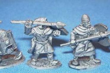 15mm Pict Spearmen (2)