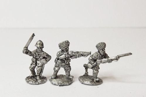 North West Frontier Wars 1890's (Battle Pack)