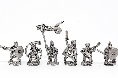 Late Imperial Roman Army Pack