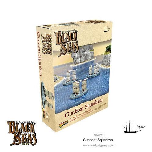 Gunboat Squadron - Black Seas