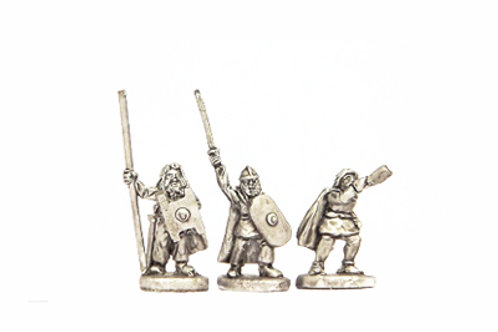 Picts Army Pack