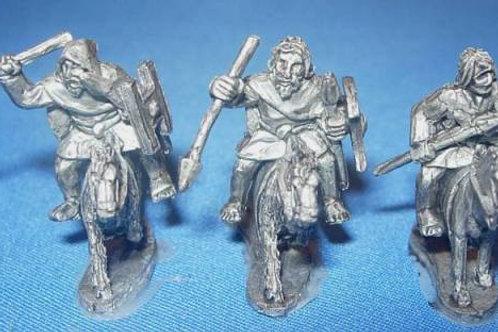 15mm Pict Light Cavalry
