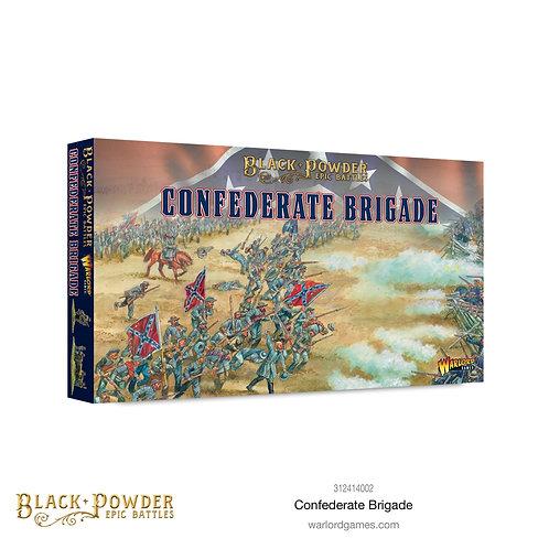 EPIC BATTLES - ACW Confederate Brigade