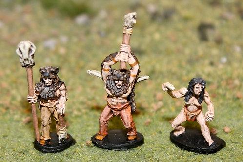 Bear Clan Command