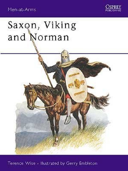 Saxon, Viking and Norman