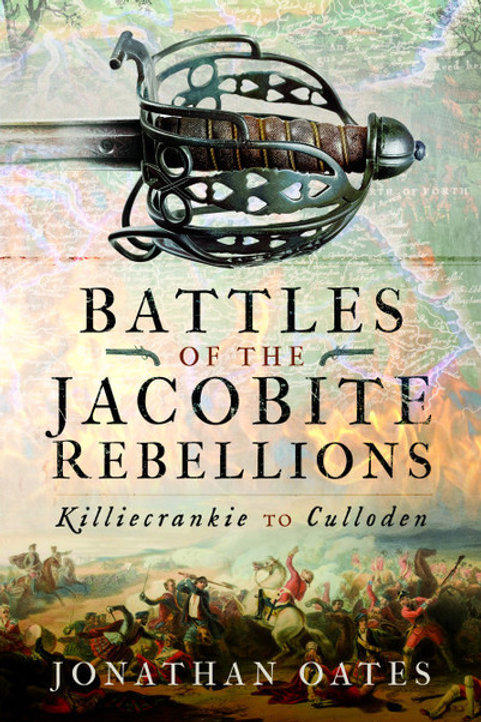 Battles Of The Jacobite Rebellions