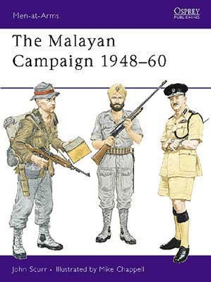 The Malayan Campaign 1948-60