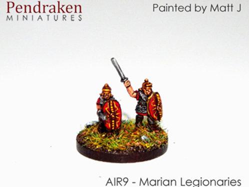 Marian Roman Army Pack - Caesar's Wars