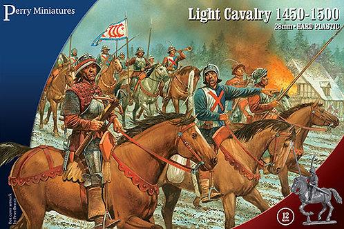 Light Cavalry 1450-1500
