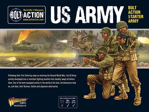 US Army Starter Set