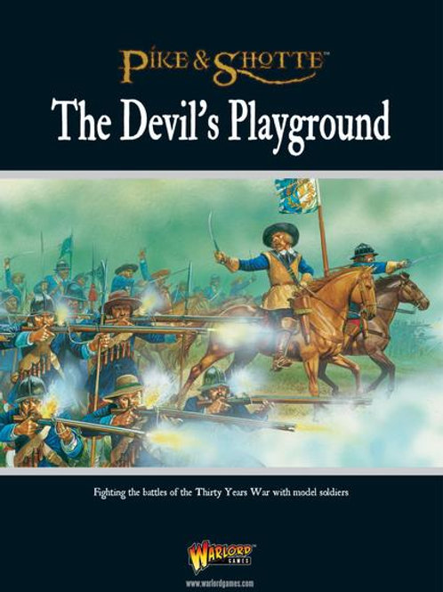 THE DEVIL'S PLAYGROUND - 30 YEARS WAR