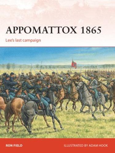 Appomattox - 1865
