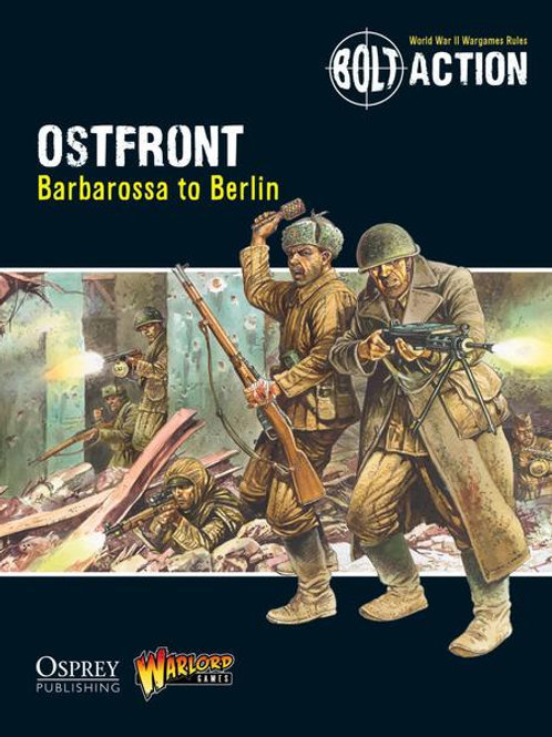 BOLT ACTION - CAMPAIGN: OSTFRONT - BARBAROSSA TO BERLIN