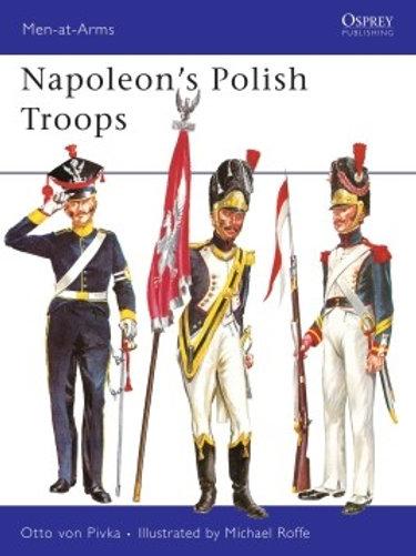 Napoleon's Polish Troops