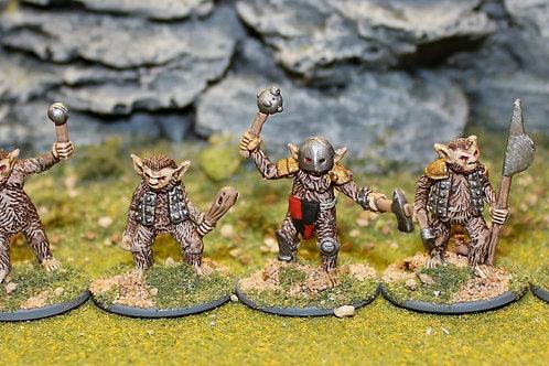 Bugbear Warriors