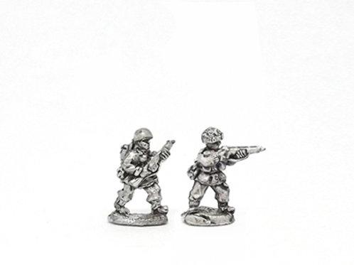 British Airborne Army Pack 10mm